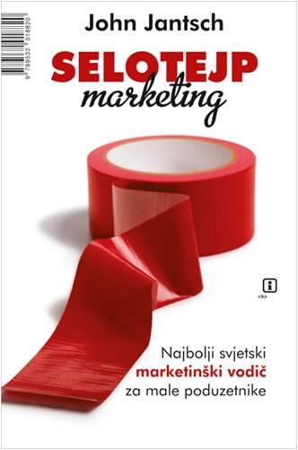 Selotejp marketing