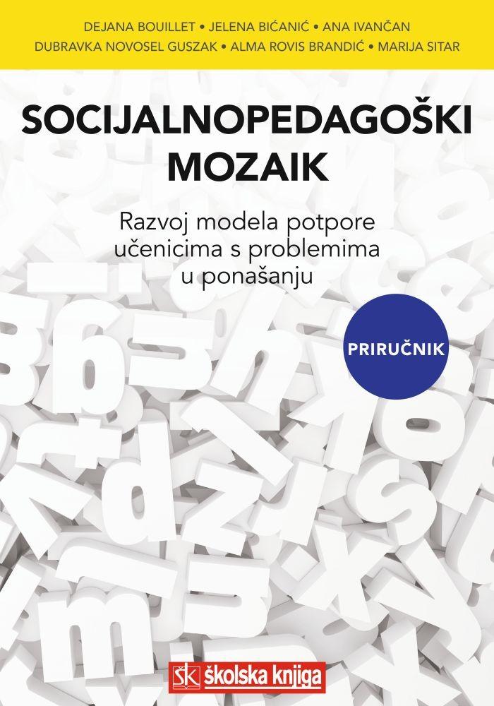 SOCIJALNOPEDAGOŠKI MOZAIK