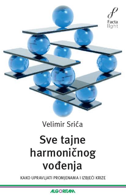 Sve tajne harmoničnog vođenja