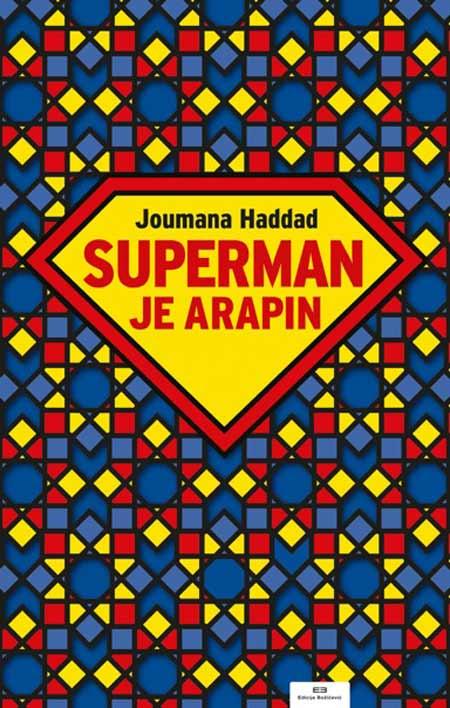 Superman je Arapin