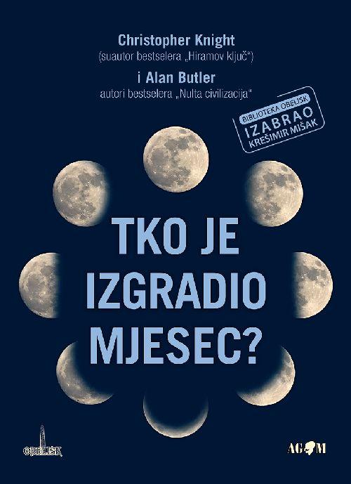 Tko je izgradio mjesec?