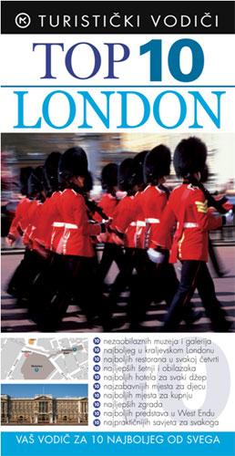 Top 10 - London