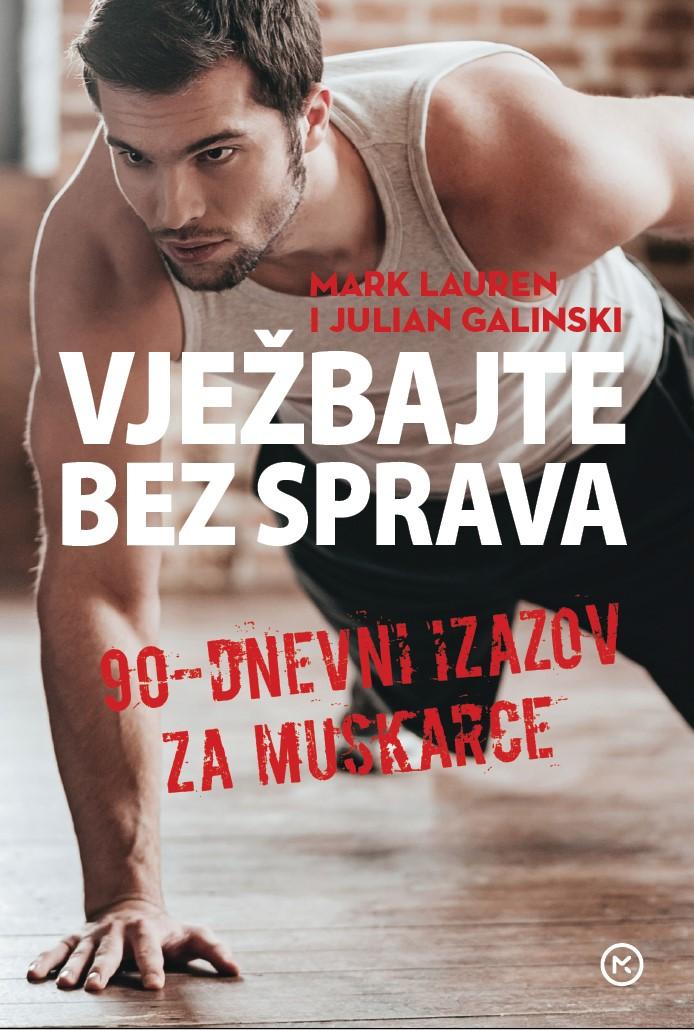 Vježbajte bez sprava
