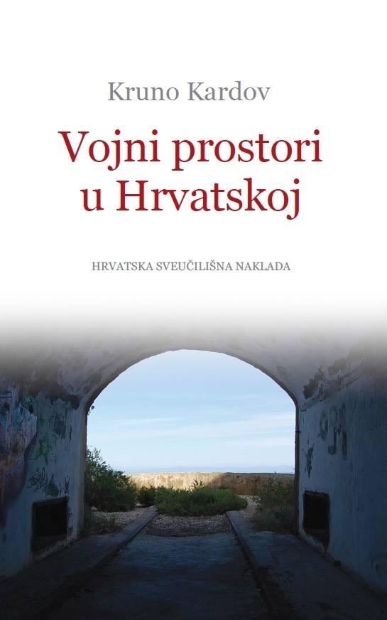 Vojni prostori u Hrvatskoj