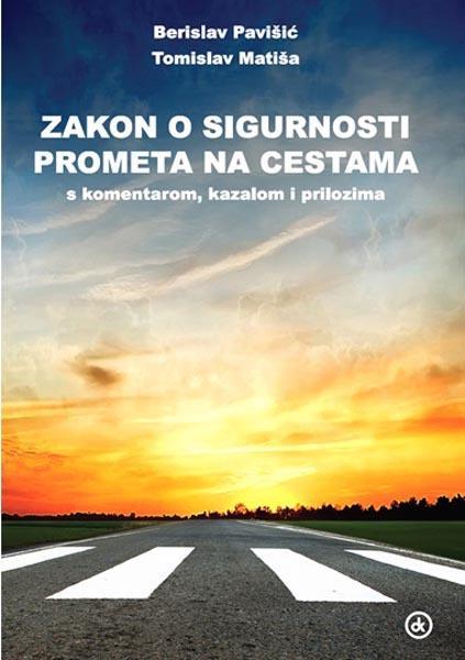 Zakon o sigurnosti prometa na cestama